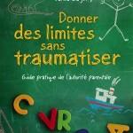 Limites sem trauma. Publicado no Canadá.