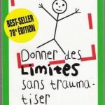 Limites sem trauma. Publicado na França