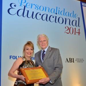 2014 PERSONALIDADE EDUCACIONAL