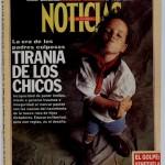 1992.09.02 Noticias de la semana_La Ditadura de los Chicos_Argentina