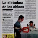 Noticias de la... pg. 1