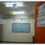 Sala de Leitura Tania Zagury - Taboão da Serra/SP