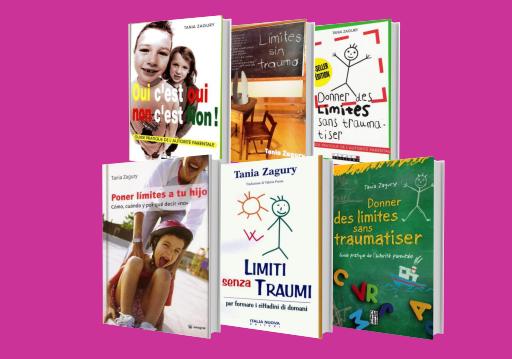 Livros publicados no exterior