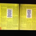 2001 Veja Amarelas pgs. 2 e 3