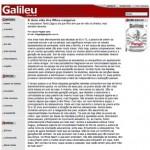 Revista Galileu Filhos-cangurus