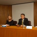 Palestra no Tribunal de Contas MRJ